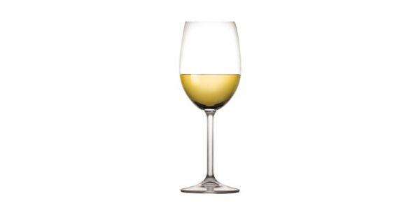 Sklenice na víno - Sklenice na bílé víno CHARLIE 350 ml