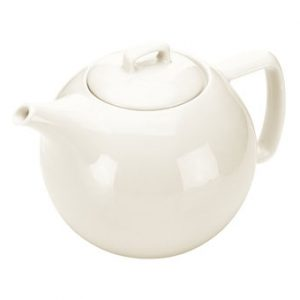 Porcelánové servírovací konvice - Konvice na čaj CREMA 1.4 l