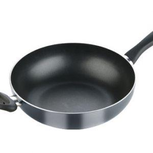 Pánve wok - Wok PRESTO ø 28 cm