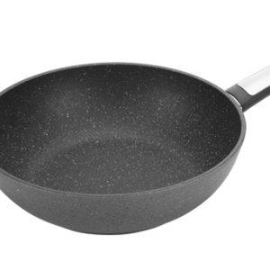 Pánve wok - Wok i-PREMIUM Stone ø 28 cm