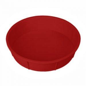 Formy na dort - Forma na dort DELÍCIA SILICONE ø 28 cm