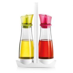 Dochucovací soupravy - Souprava olej a ocet VITAMINO 250 ml