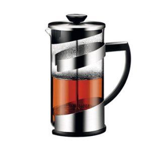 Konvice a džbány - Konvice na čaj a kávu TEO 1.0 l