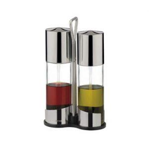 Dochucovací soupravy - Souprava rozprašovačů olej a ocet CLUB