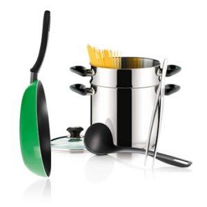 Sady nádobí - Sada pro přípravu těstovin PRESTO